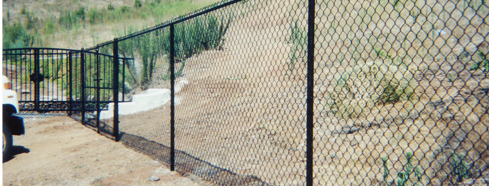 Solutions Fence - San Diego North County Fencing Services
